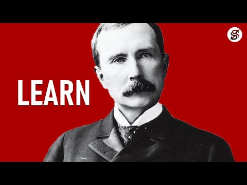 5 Important Lessons Young People Should Learn From John D Rockefeller