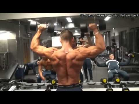 Aesthetic Motivation 2 Gym Aesthetics   Bodybuilding Motivation