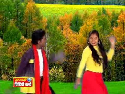 Mor Gaon Ke Turi - Turi Line Maare - Sita Rani - Pt. Lallu Raja - Chhattisgarhi Song