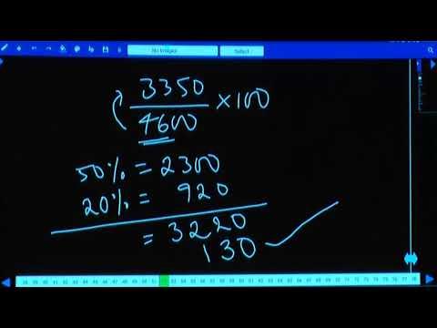 IBPS RRBs Officer Scale-I Prelims Quantitative Aptitude MT 20579 | Quant Made Easy
