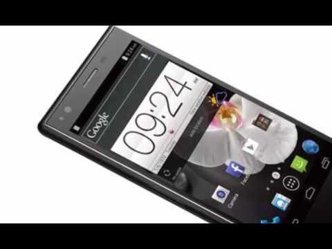 ZTE Blade Vec 3G ll Best SmartPhone ZTE Blade Vec 3G Review