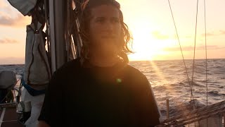 Eight and One Dog - Sailing across the Atlantic (Documentary)