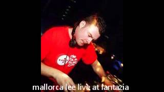 mallorca lee live at fantazia clash of the titans
