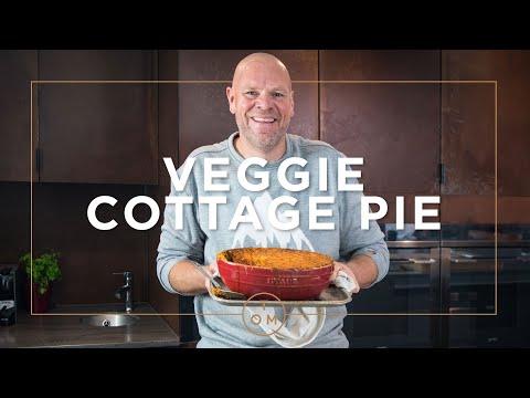 Cooking Healthier with Tom Kerridge: Veggie Cottage Pie