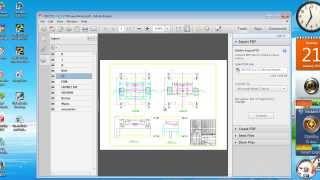 Autocad PDF To Dwg Free Tool
