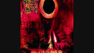 Malevolent Creation - Supremacy Through Annihilation