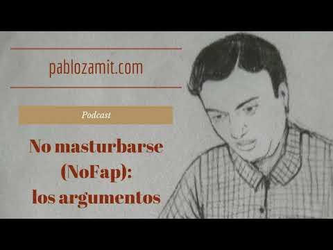 No masturbarse (NoFap): Explicación y argumentos | Dopamina, cáncer de próstata y mucho más...