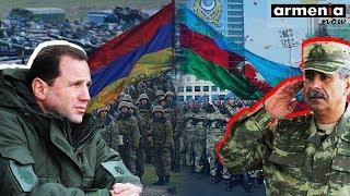 Ситуация в зоне карабахского конфликта: Имитация или подготовка к войне?