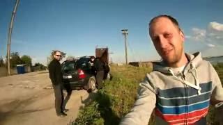 Рыбалка на Азовском море на бычков