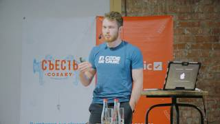 Refactor to Reactive With Spring 5 and Project Reactor. Олег Докука