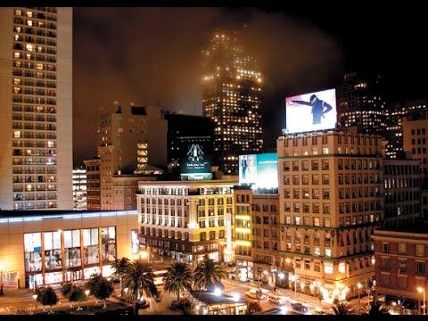 (220) San Francisco, шоппинг, Union Square и как мы опоздали на электричку)) Америка.