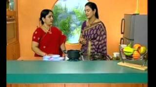 Andhra Recipes - Sajjappal - Katte Pongali - 01