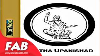 Katha Upanishad Full Audiobook by F. Max MÜLLER by Ancient Fiction