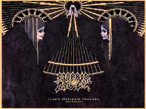 Morbid Angel - I Am Morbid (Le Chant Du Cygne Remix by Tamtrum)