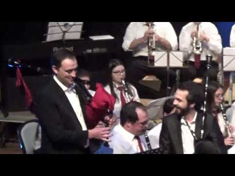 """Torre de Moncorvo, 13 Abril 2019. - Concerto """" Reviver Zeca em Abril """"."""