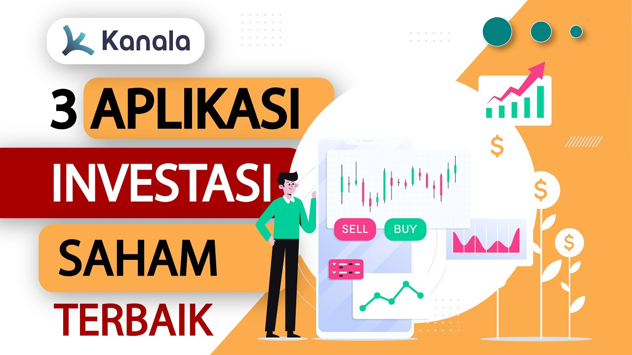aplikasi investasi saham terbaik