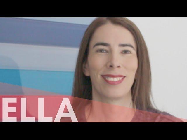 FFS Surgery - Patient Testimonial - Ella