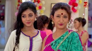 Radha - Indian Bangla Story - Epi 312 - Sep 9, 2017 - Zee Bangla TV Serial - Best Scene