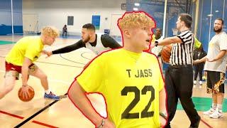 Men's Basketball League (Episode 2)