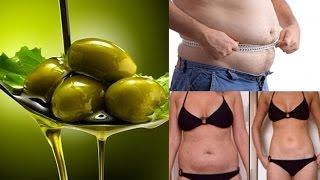 AZEITE como você deve usar para emagrecer rápido, ou você vai engordar