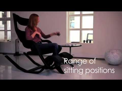 Varier Chair