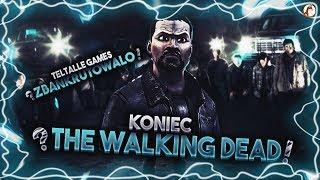 TELLTALE GAMES ZBANKRUTOWAŁO! KONIEC THE WALKING DEAD [POTWIERDZONE INFO]