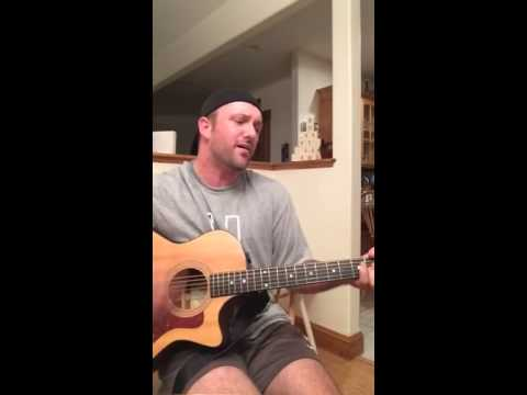 Calling Baton Rouge- Garth Brooks COVER- CHAD HAYNES