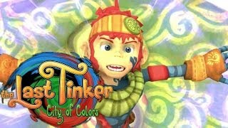 The Last Tinker Review