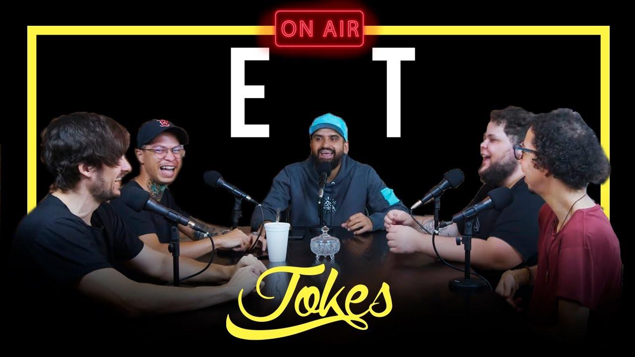 Download MESA DO JOKES - E.T. l EP.11