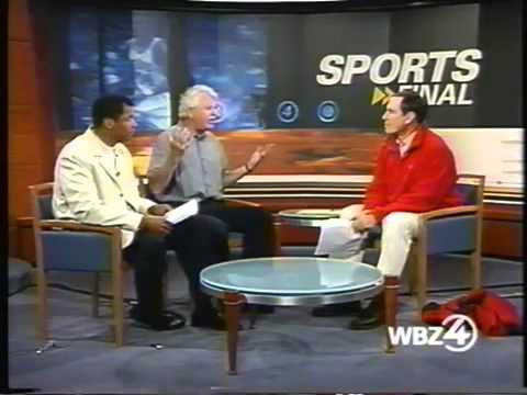 WBZ Sports Final 2001 - Part 1