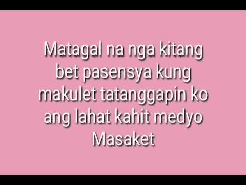 Song Lyrics Dont Matter By Akon Tagalog Version Of Shaina