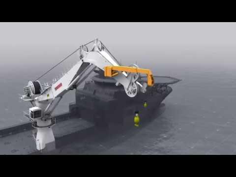MacGregor 3D Motion Compensator