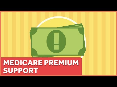 The Trump Administration's Plans for Medicare Premium Support