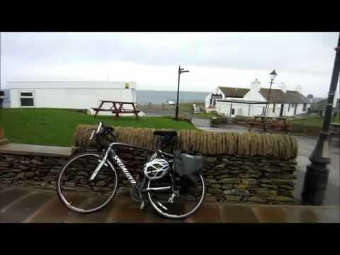 Alternative Activity #47 - Cycle a Country (John O Groats - Land's End) - The1001Club.com