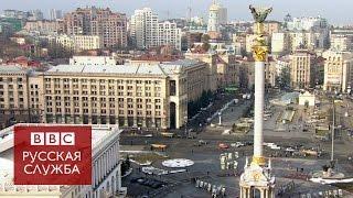 Расследование Би-би-си: Кто стрелял на Майдане - BBC Russian