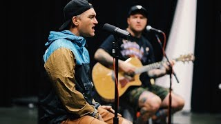 New Found Glory - Truth Of My Youth (Acoustic)