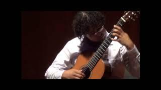 Mario Arévalo - Todo o Sentimento - Chico Buarque(Arr. Mario Ulloa)