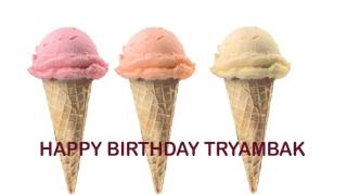 Tryambak   Ice Cream & Helado