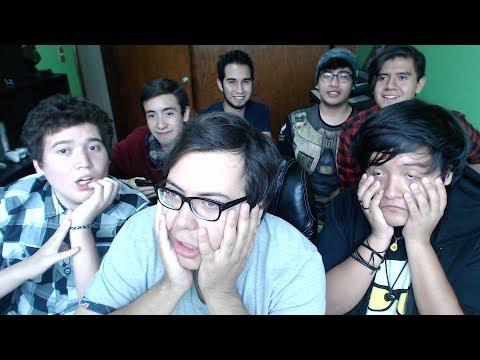 Roast 🔥 - YouTubers de Halo - El Stream Más Épico Del Año
