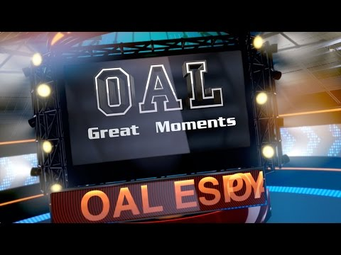 OAL Great Moments OAL ESPY Awards Special