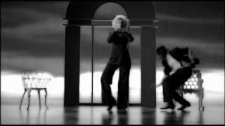 Vogue Parody - Sue Sylvester Strikes a Pose!