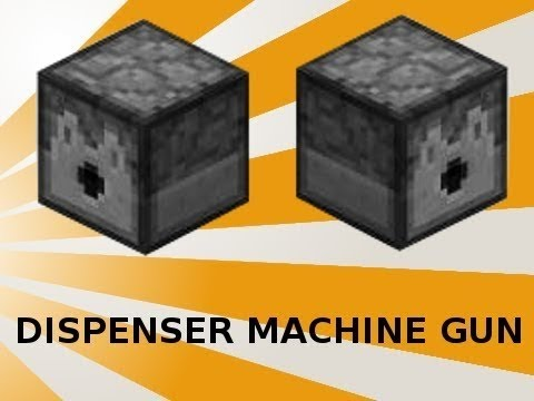 how to use a dispenser in minecraft xbox 360