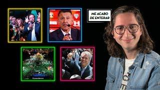 Duque presidente, Petro opositor, Osorio triunfa con México y más - Me Acabo de Enterar