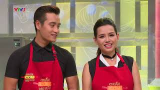 chuan com me nau  tap 113  teaser thai huy - duc thinh 17092017
