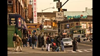 Places to see in ( Bronx - USA )