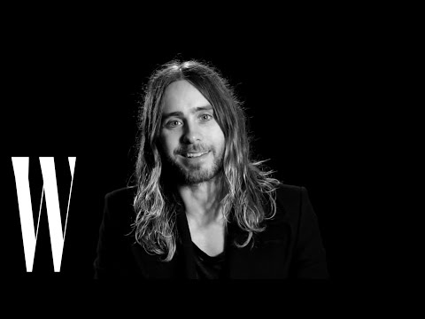 Jared Leto: Screen Test