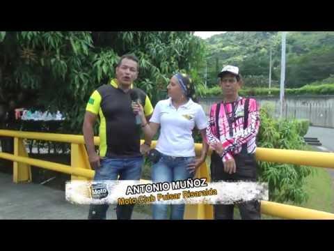 Programa 346 Recorrido Pereira   Medellín