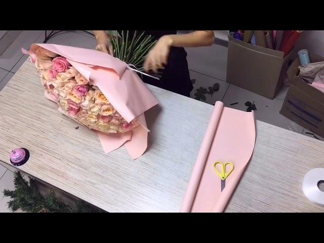 Maki - сервис доставки цветов