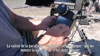 """Interview Manning Tillman pour """"Terre des Ours"""""""