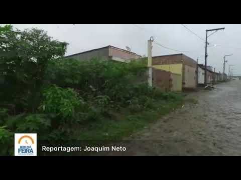 Morador teme efeitos de terreno abandonado no Parque Tamandarí